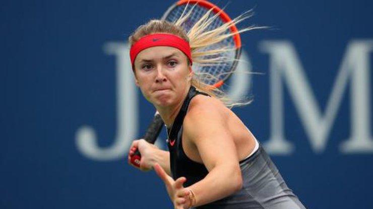 Элина Свитолина и Ольга Савчук без шансов проиграли в первом раунде турнира в Риме
