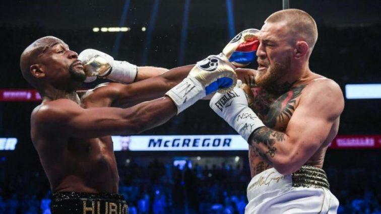 Эта беготня не принесет ничего хорошоего: легенда бокса посмеялся над боем Макгрегор — Мейвезер