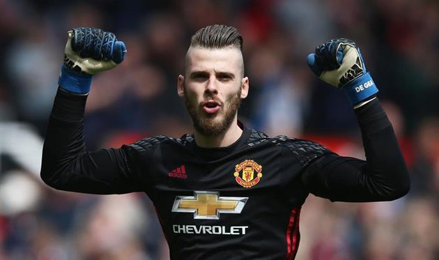 Стало известно, кто стал лучшим игроком Манчестер Юнайтед в сезоне 2017/18