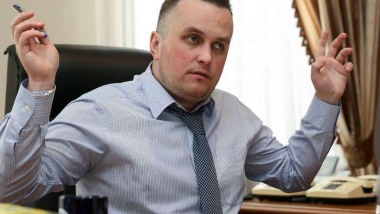 «Об этом знали все»: Холодницкий рассказал о договорных матчах