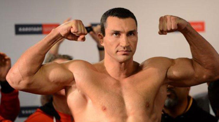 Кличко рассказал, при каких условиях он может вернуться на ринг