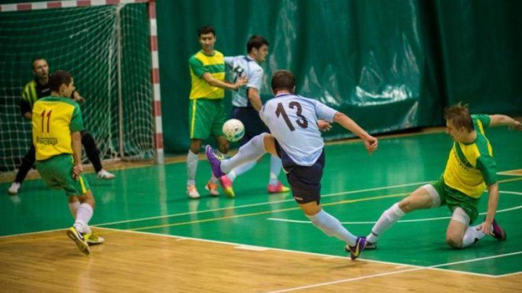 Матч чемпиона Украины сорвали из-за заминирования