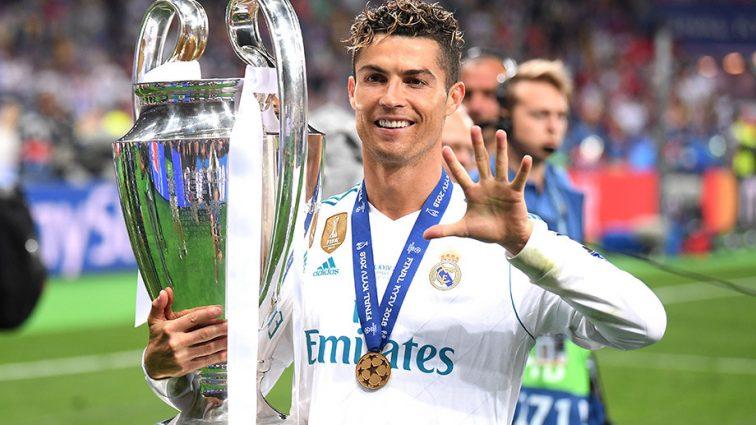 Лидеры Реала устроили разборки из-за заявление Роналду касательно смены клуба