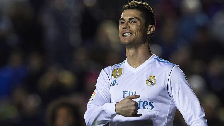Роналду заявил о возможном переходе в другой клуб