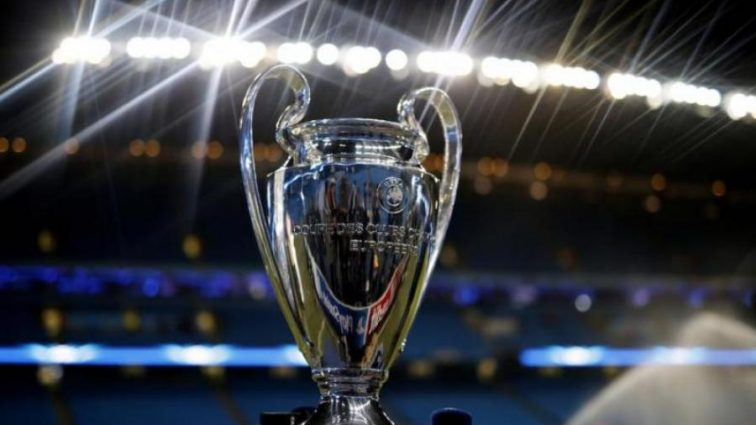 Определилась почти половина участников следующей Лиги чемпионов