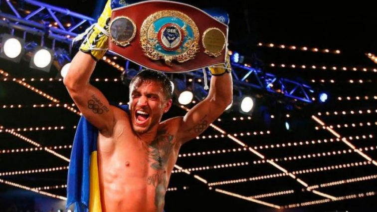 Лучший: российский боксер бросил вызов Ломаченко