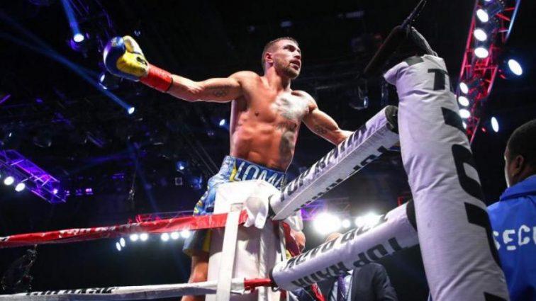 Как Рой Джонс: Ломаченко пророчат путь великого боксера