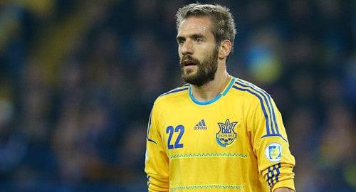 Украинский футболист Марко Девич отсудил у российского клуба солидную сумму