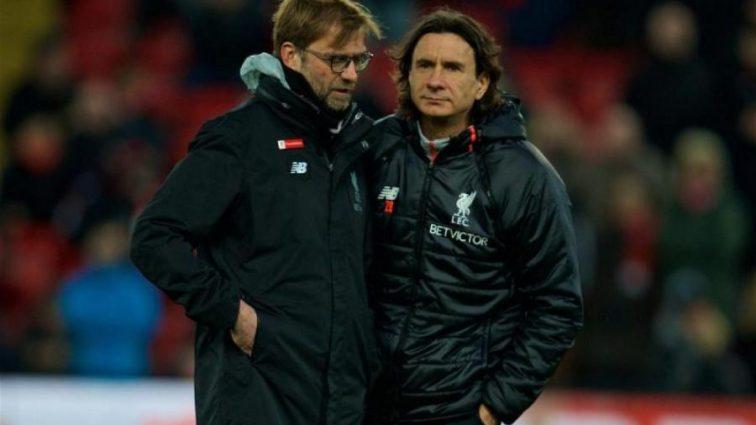 Со скандалом: Ливерпуль остался без тренера перед матчем с Ромой