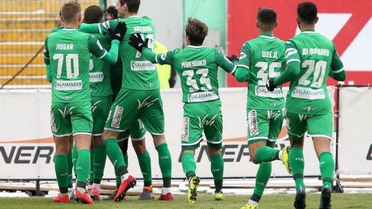 Во Львове громкий скандал: команде «Карпат» дважды предложили «слить» матч чемпионата