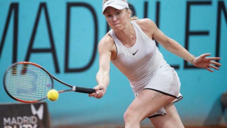 Свитолина героически победила россиянку на турнире в Риме