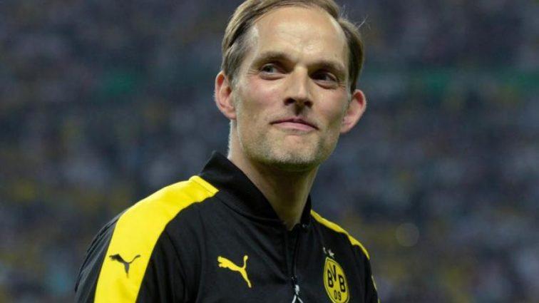 ПСЖ официально представил нового тренера