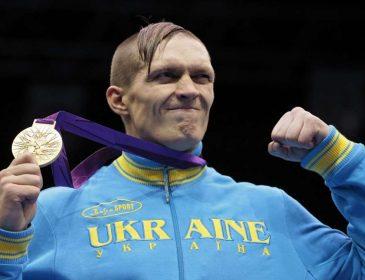 Прогноз, который сделали Александру Усику, обеспокоил его фанатов