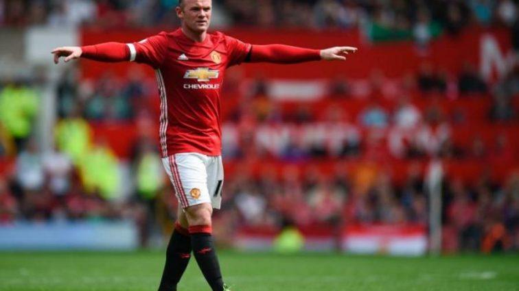 Руни снова станет игроком Юнайтед
