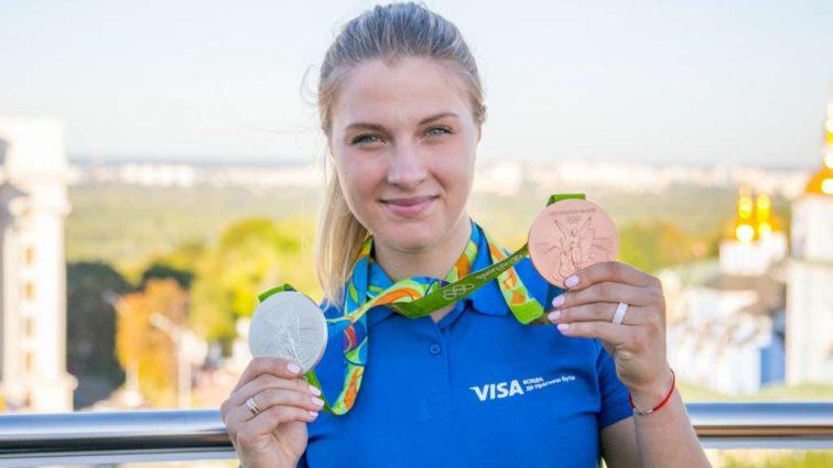 Украинка завоевала «серебро» по фехтованию на этапе Кубка мира