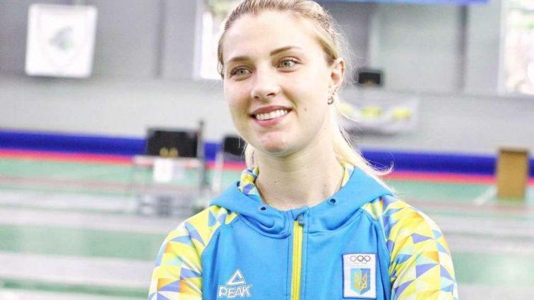 Ольга Харлан стала серебряным призером Кубка мира в Тунисе