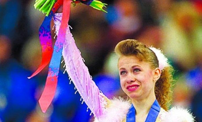 Она стала первой украинской олимпийской чемпионкой. Как теперь живет фигуристка Оксана Баюл