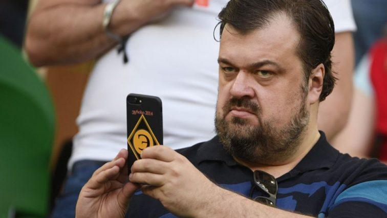 Василий Уткин извинился перед узбекским рефери матча Аргентина — Хорватия за то, что назвал его сына ослом