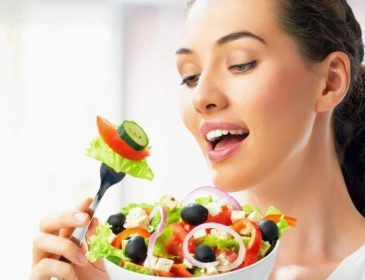 Ешьте эти продукты в одно и то же время. Результат вас приятно удивит