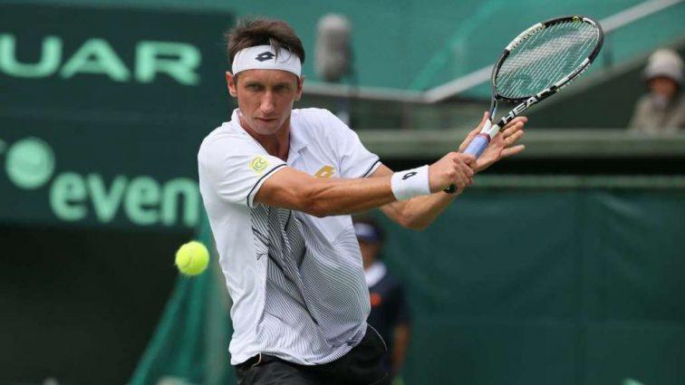 Тенисист Сергей Стаховский прокомментировал свое отношении к русскоязычным