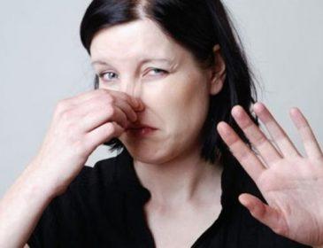 Продукты, которые могут вызвать неприятный запах тела