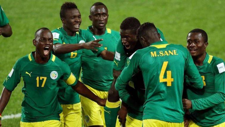 Сборная Сенегала удивила первой африканской победой, удержав победный счет в игре с Польшей