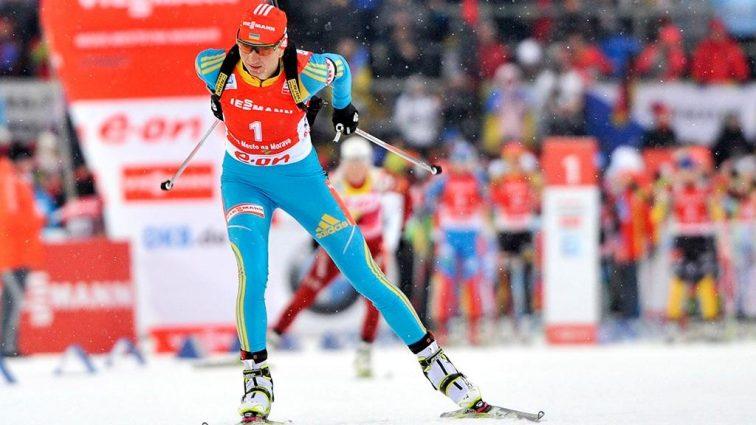 Украинская биатлонистка Елена Пидгрушная рассказала о подготовке к новому сезону.