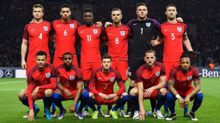 Игрок сборной Англии экстренно вернулся из России домой, а все из-за …