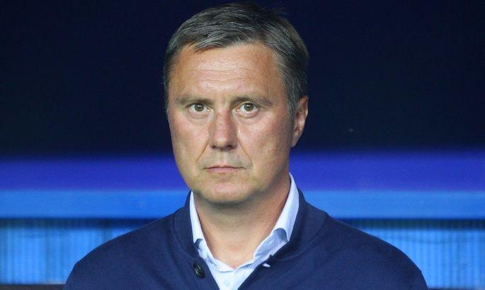 Тренер Динамо опроверг информацию о переживание за сборную России