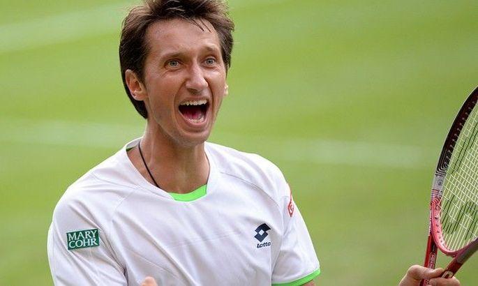 Первый трофей в сезоне: Стаховский одержал победу в Великобритании