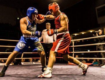 Украинские боксеры собрали 14 медалей на турнире в Словакии