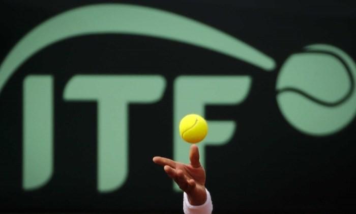 Украина примет международный турнир по теннису