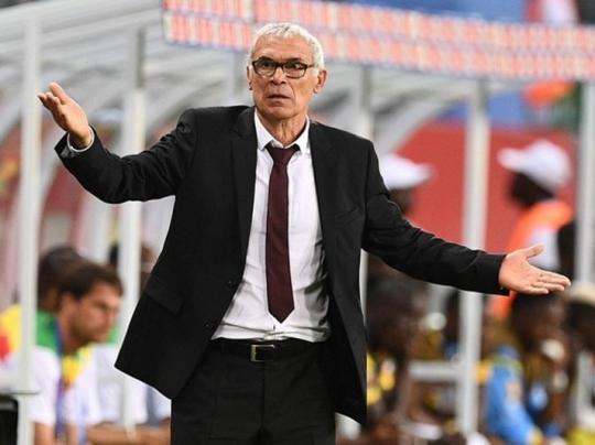Стало известно, чем поплатился тренер сборной Египта после проигрыша