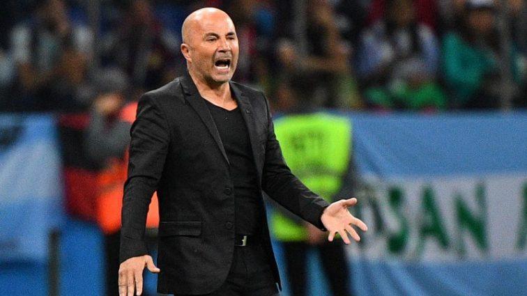 Тренера сборной Аргентины не уволят после позорного старта на ЧМ-2018