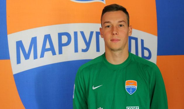 Известный футболист покинул «Мариуполь»