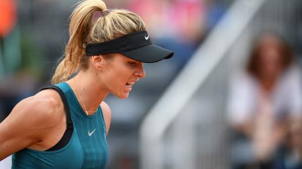 Почему известная украинская теннисистка не попала на турнир в Бирмингеме