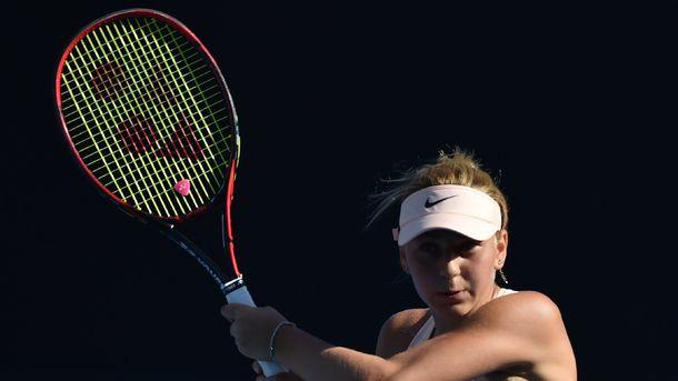 Марта Костюк не прекращает удивлять: теннисистка попадает в финал Уимблдона