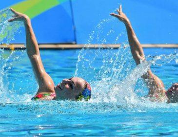 Украинские пловцы Алексеавы завоевали медали чемпионата Европы U-18