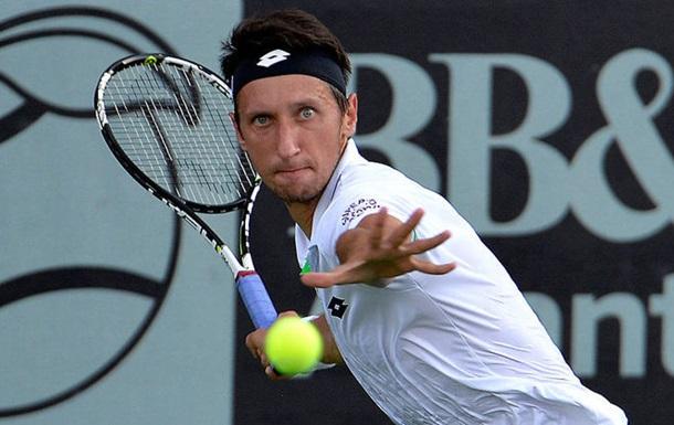 Теннисист Стаховский извинился за шутку о желании «задушить всех русскоязычных»