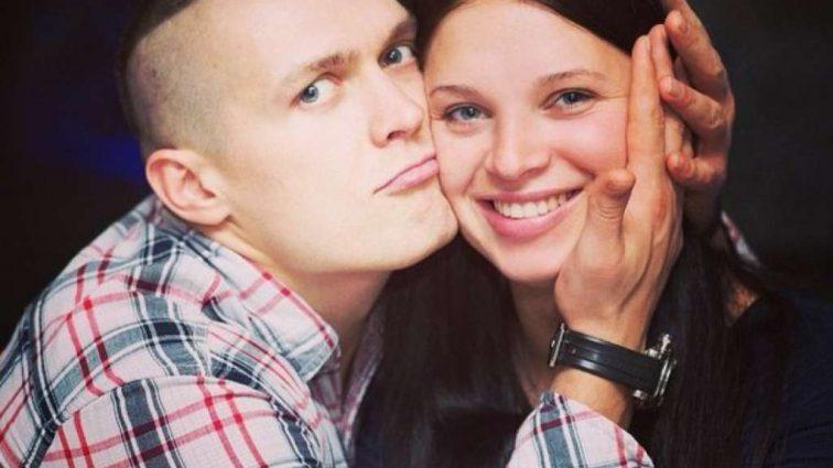 «Все очень быстро произошло — буквально за неделю»: В Сети появились уникальные кадры со свадьбы Усика. Поклонники в восторге