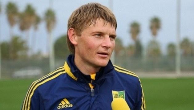 Стало известно, кто занял место главного тренера «Вереса»