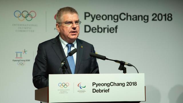 Северная Корея возвращается в Олимпийский спорт