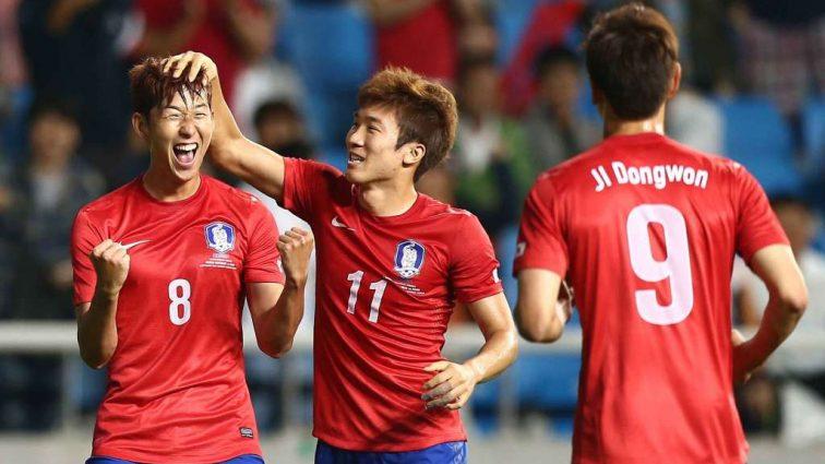 Как придумал тренер сборной Южной Кореи запутать соперников шведов