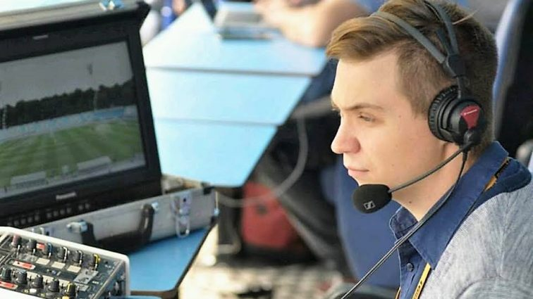 Известна причина украинских комментаторов не работать на «Интере» во время ЧМ-2018