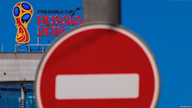 Что нужно знать о дипломатическом бойкоте ЧМ в России