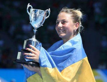 Марта Костюк рассказала о своих впечатлениях от Wimbledon