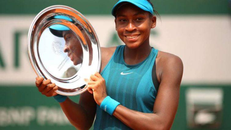 14-летняя чемпионка Roland Garros удивила всех