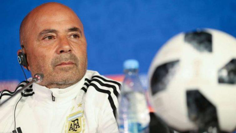 Главный тренер сборной Аргентины огласил состав команды