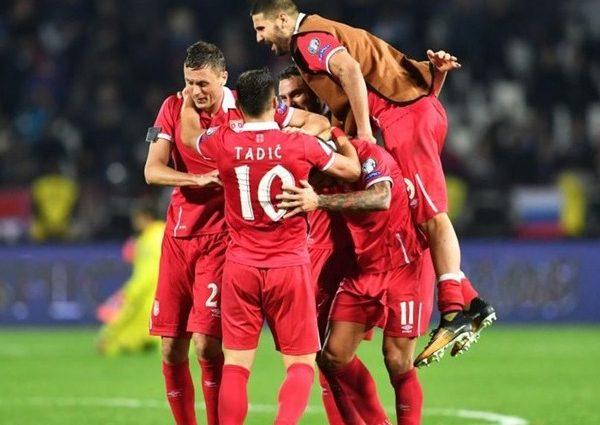 ЧМ-2018: Как Сербия одержала победу над Коста-Рикой