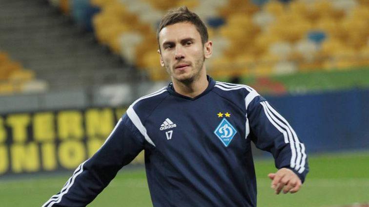 Полузащитник «Динамо» хочет покинуть команду